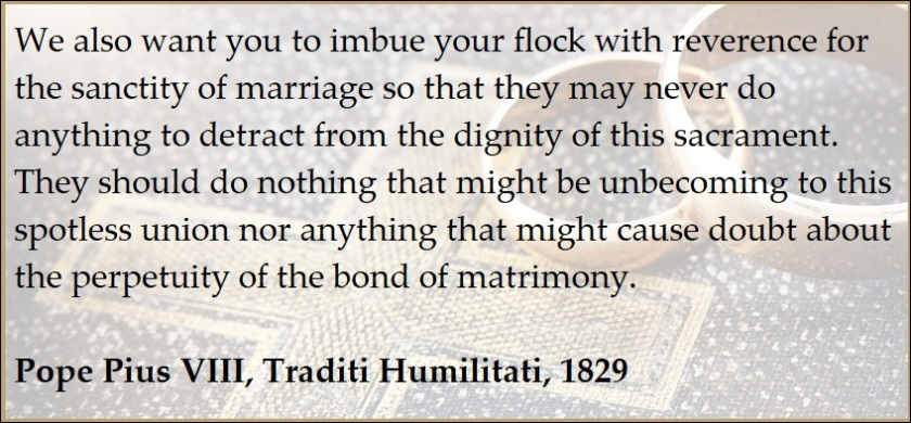 Traditi Humilitati