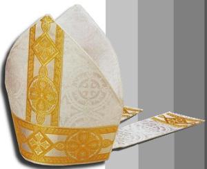 bishops mitre
