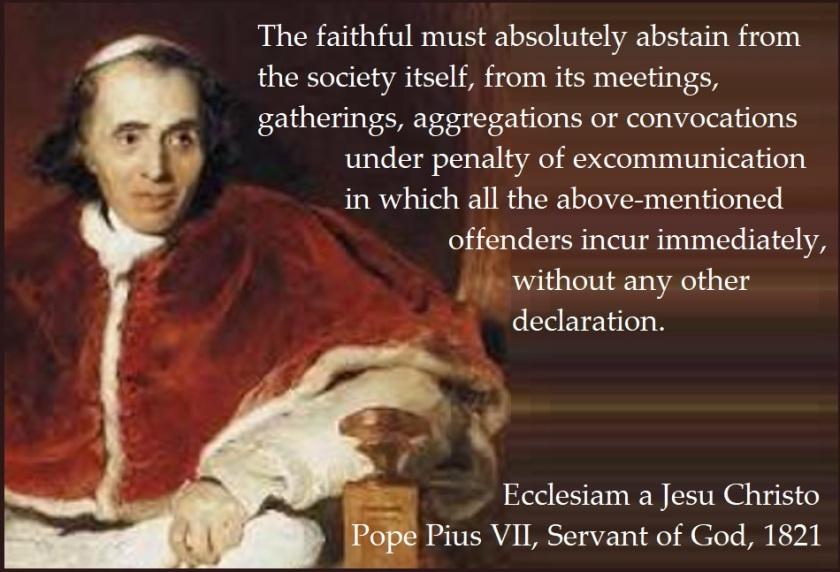 Ecclesiam a Jesu Christo